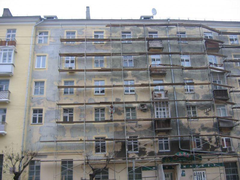 Хабаровск услуги по заделке швов
